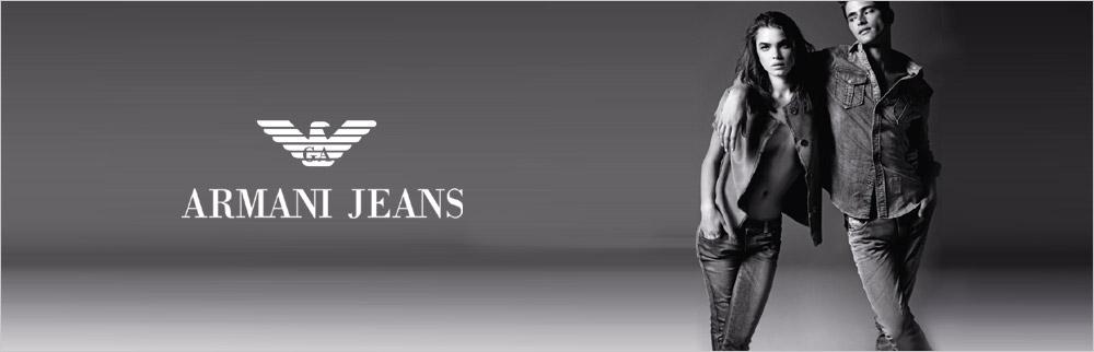 Resultado de imagem para armani jeans banner