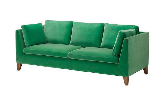 Arredo a modo mio: Collezione Stockholm Ikea: il nuovo divano a tre ...