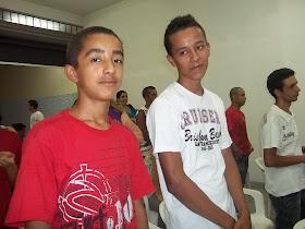 Alex e Bruno