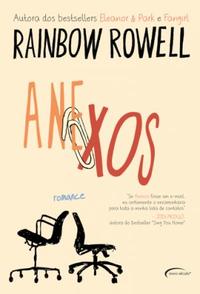 Joana leu: Anexos, de Rainbow Rowell