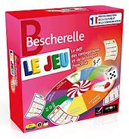 Jeu éducatif : Bescherelle - Le Jeu
