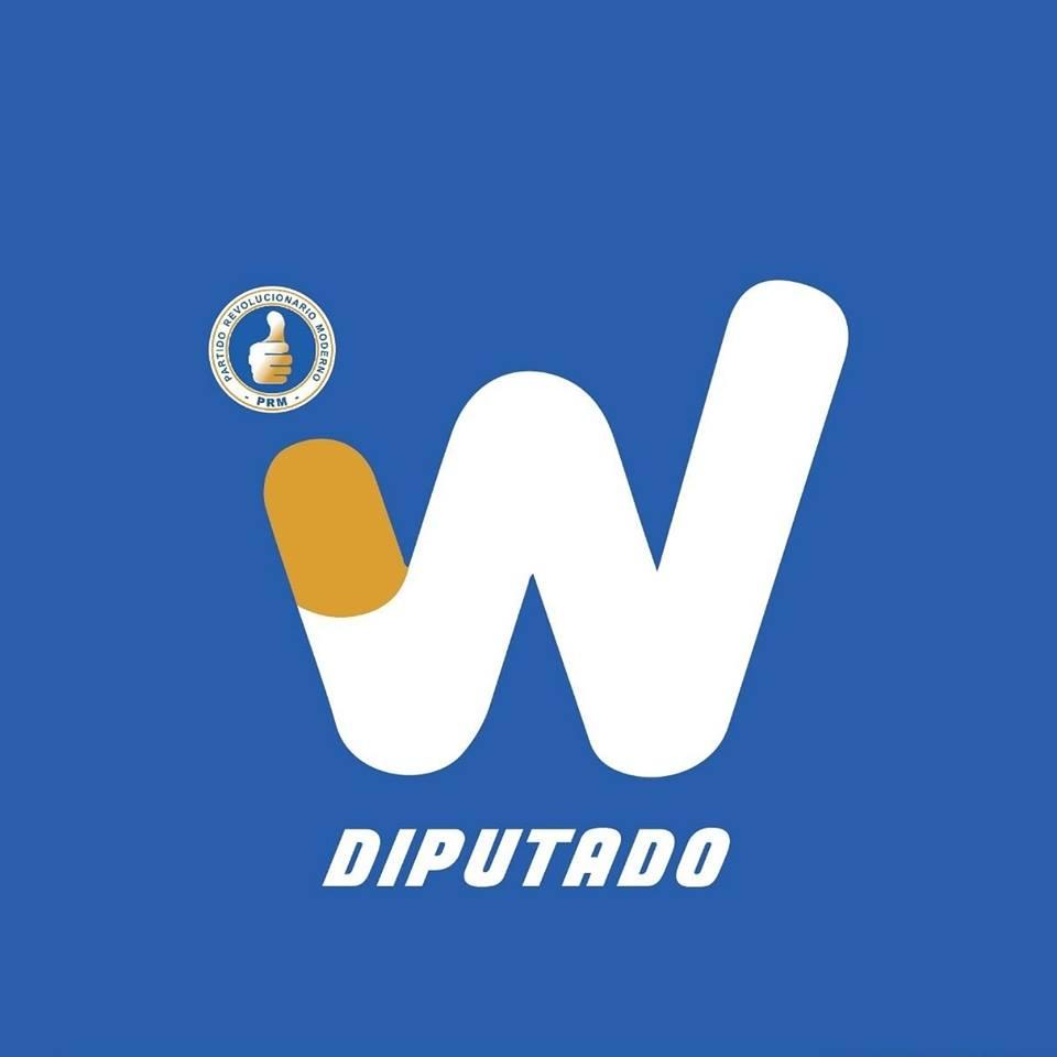 Wandy Diputado!