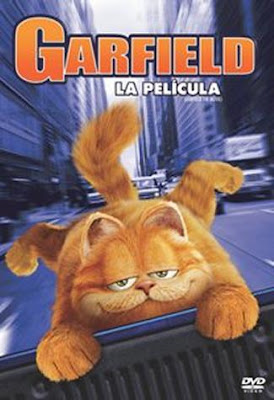 Garfield: La Pelicula – DVDRIP LATINO