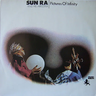 Sun Ra, Outer Spaceways Incorporated, Pictures of Infinity