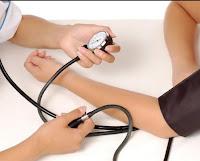 Seputar Tekanan Darah Tinggi
