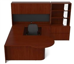 Cherryman Ruby Series Desks