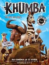Khumba 2014 Truefrench|French Film