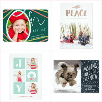 zazzle holiday cards 2