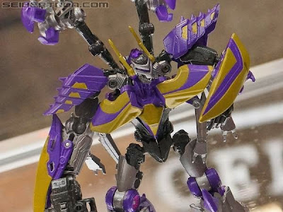 Kickback Generations Fall of Cybertron deluxe