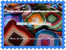 """Rosa María del blog """"Arquitejido"""
