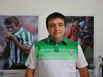 ¿Quién se pondría el buzo de Alianza Lima tras salida de Sanguinetti?.