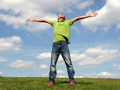 Tips Terapi Jiwa Sendiri