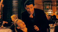 Hugh Jackman's neck balls in Movie 43