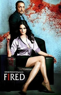 Fired (2012) Eng Sub – Hindi Movie DVD
