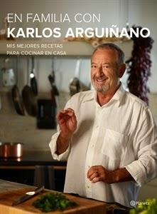 Ranking Semanal: Número 7. En Familia, con Karlos Arguiñano.