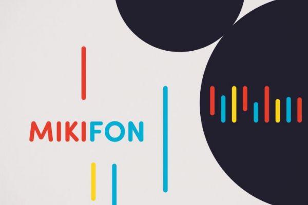 MIKIFON: Myszka Miki w interaktywnej instalacji audiowizualnej.