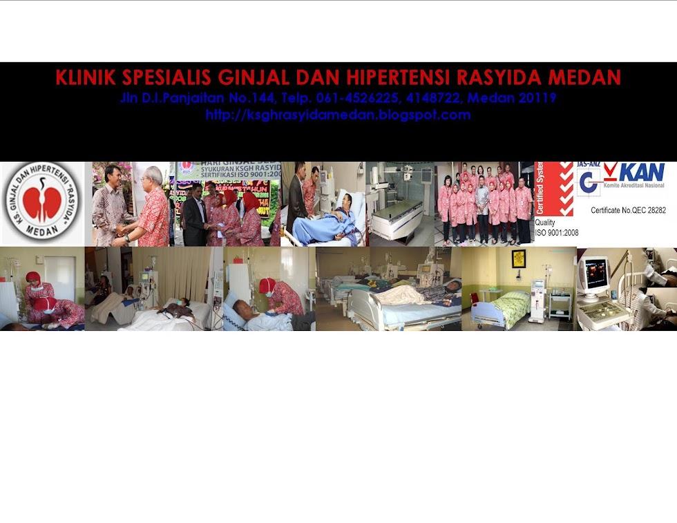 Albezits Clinic – Medan Sunggal, Kota Medan