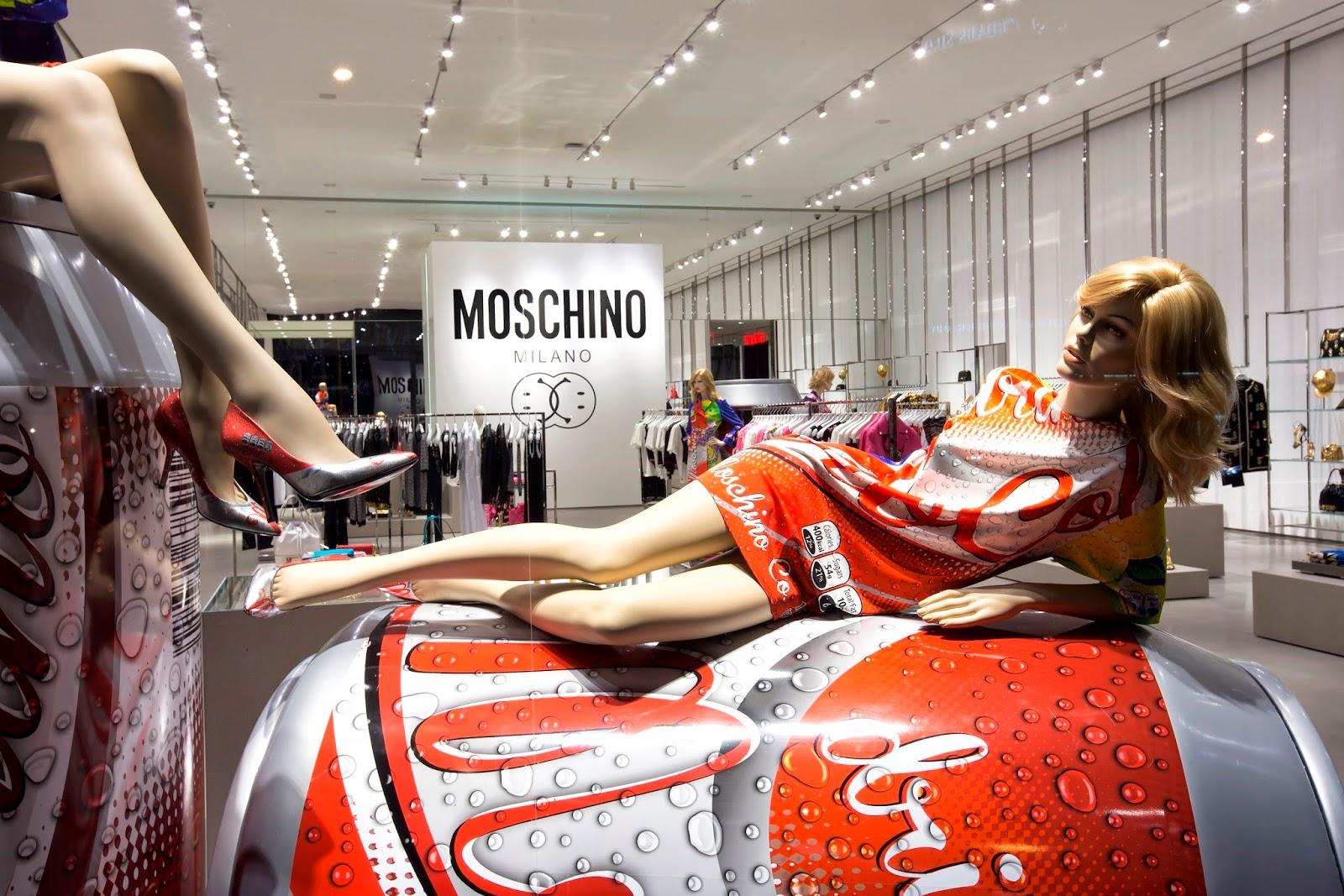 Moschino West Hollywood Soda