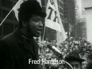 A História de Fred Hampton (UCPA Nº 65 - 11/2007)