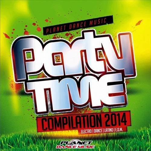 Download – Party Time Compilation – 2014