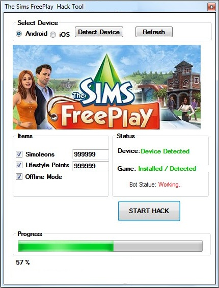 Sims freeplay 2013 cheats apps directories