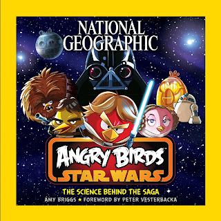 national geographic angry birds star wars.