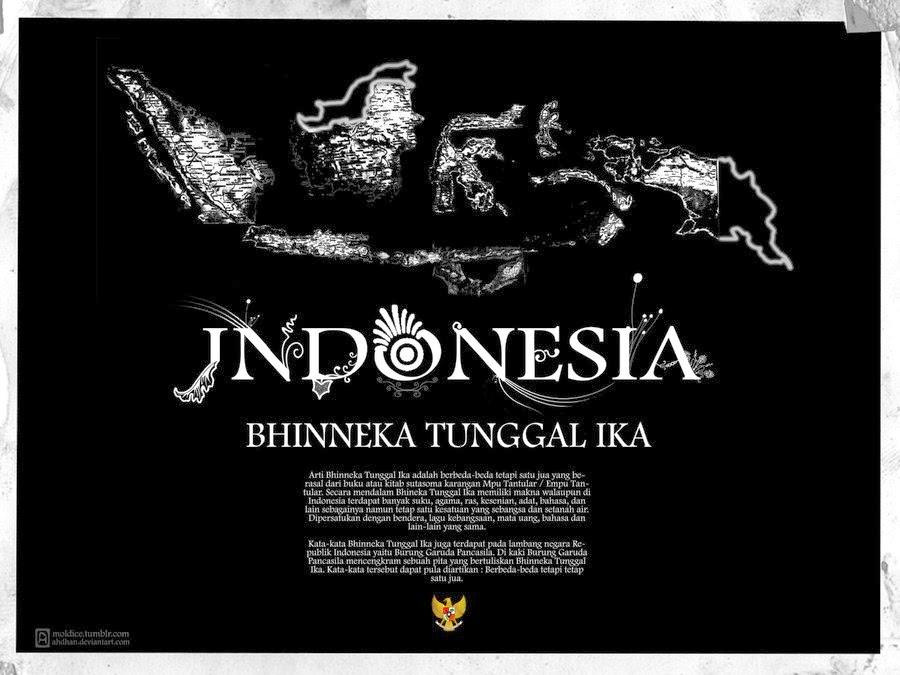 Visit Indonesia 2017