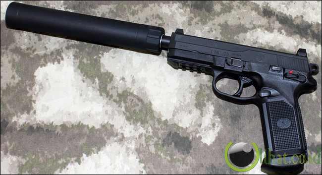 FN-FNP45
