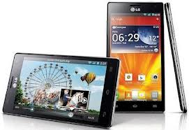 Full phone specifications LG Optimus 4X HD P880