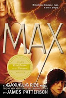 bookcover of MAX by James Patterson