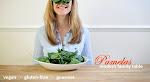 Visit my vegan, gluten-free blog