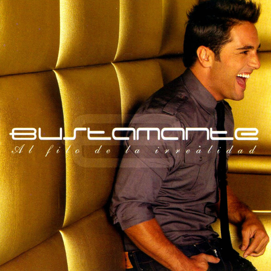 disco david bustamante: