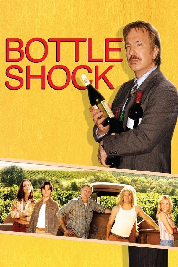 "Peliculas    ""Bottle shock"""