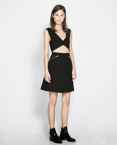 zara-siyah-elbise