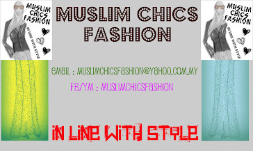 Muslim Chics Fashion