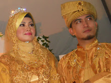 my last brother and wife