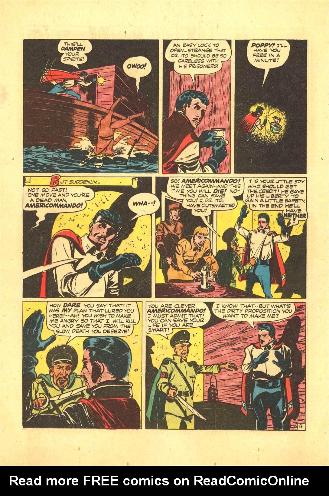 Action Comics (1938) 62 Page 37