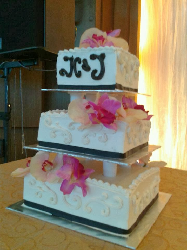 Wedding Cake Price In Kuching