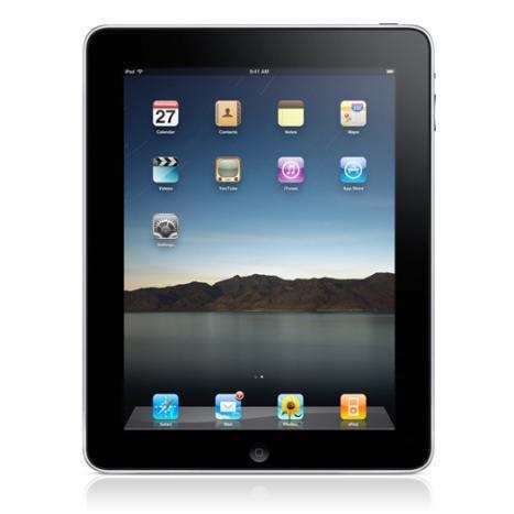 Rede estadual vai dar tablet aos alunos do ensino médio em 2012