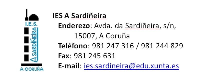 IES A Sardiñeira