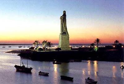 monumentos de Huelva