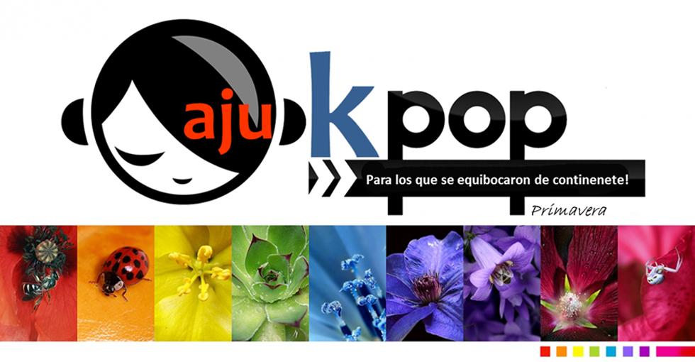 Aju-Kpop