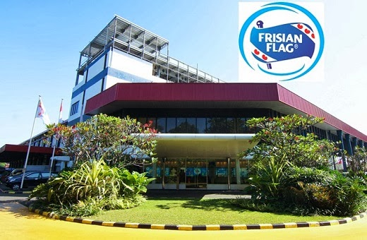 Sales Management Trainee Frisian Flag