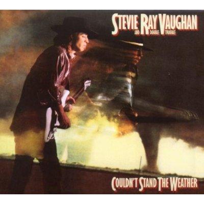Stevie Ray Vaughan Dies In Plane Crash 1990