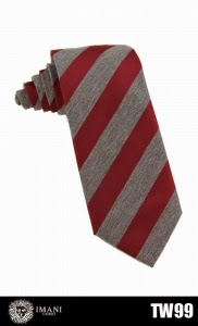 Regular Wool Ties