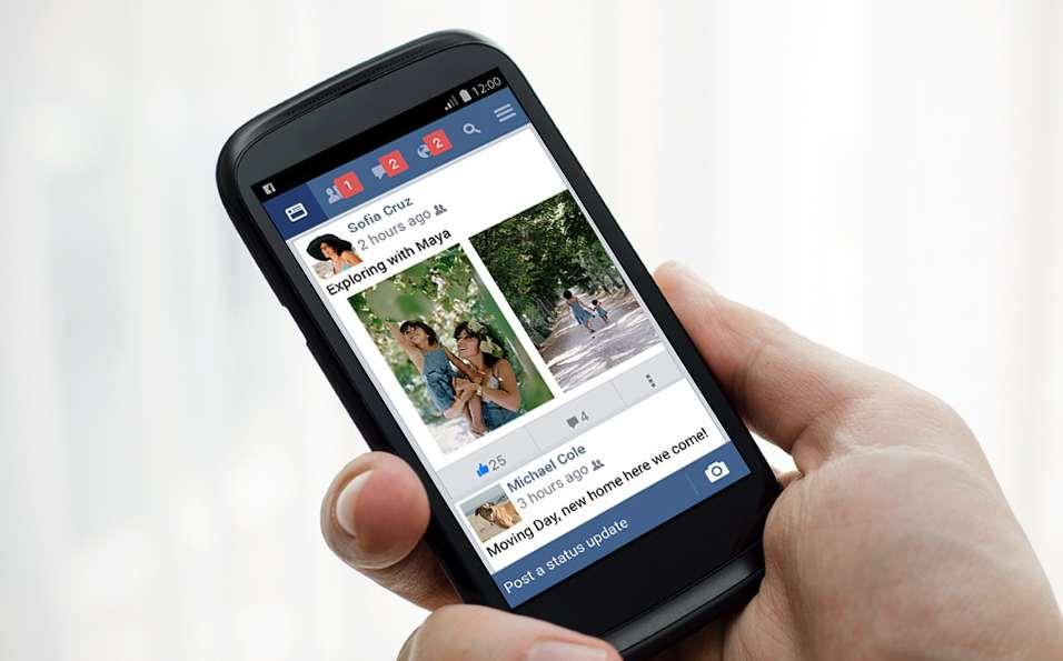 Facebook Lite: Ringan, cepat dan stabil