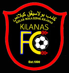 WELCOME TO THE OFFICIAL KILANAS FC BLOG
