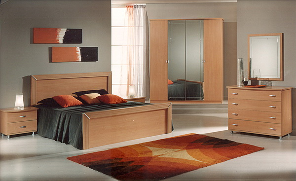 Bed room designs ideas an interior design for Room design in pakistan
