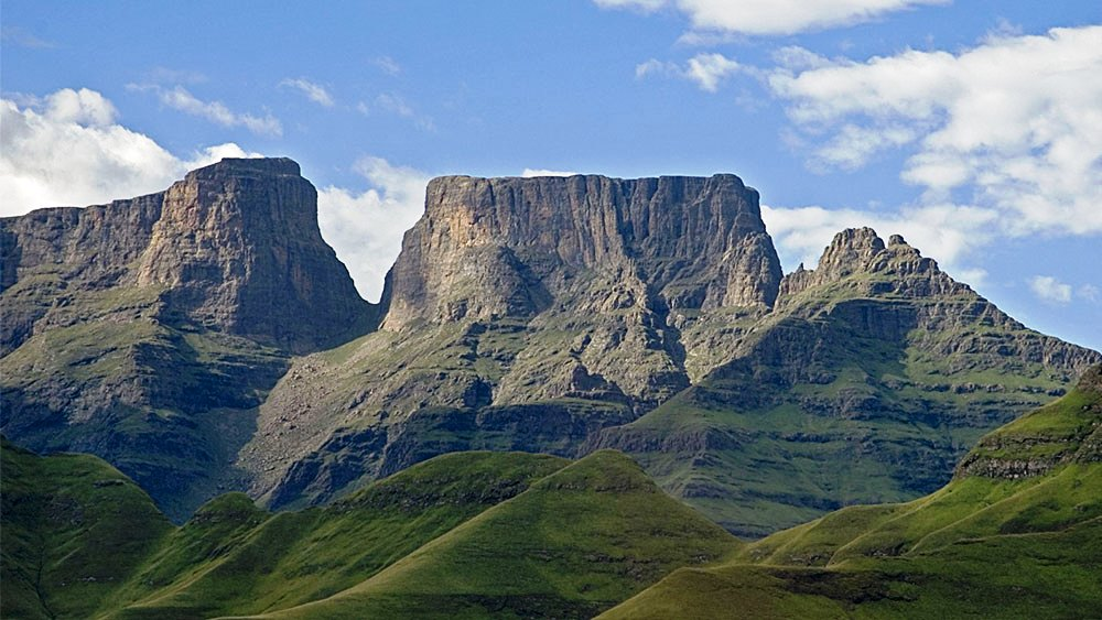Drakensberg South Africa  city pictures gallery : Drakensberg in South Africa ~ Must See how To