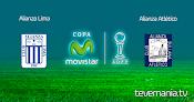 Alianza Lima vs Alianza Atletico en Vivo - Torneo Apertura